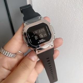 Đồng Hồ Nam Nữ Casio S5600 Viền Thép Dáng Thể Thao thon gọn, trẻ trung, siêu bền, siêu đẹp thumbnail