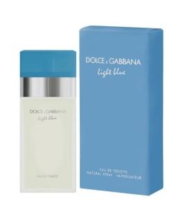 [HCM]Nước Hoa Nữ Dolce & Gabbana Light Blue EDT 100ml thumbnail
