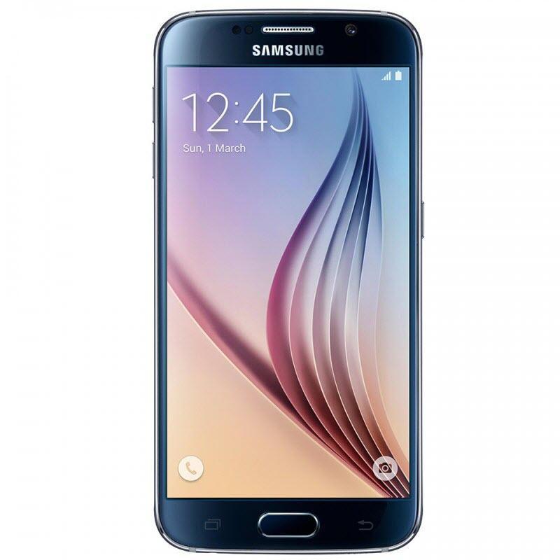 Điện Thoại Samsung Galaxy S6 Xanh Đậm 32GB màn hình 5.1 inch Ram 3GB Camera 16MP Pin 2550mAh