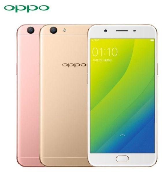 Điện thoại cảm ứng Oppo F1s - A59 ( 3GB/32GB ) - 2 Sim - Chơi Liên Quân Tốt