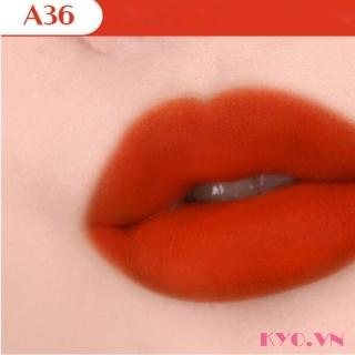 Son Black Rouge Air Fit Tint Full Màu A01-A37 thumbnail