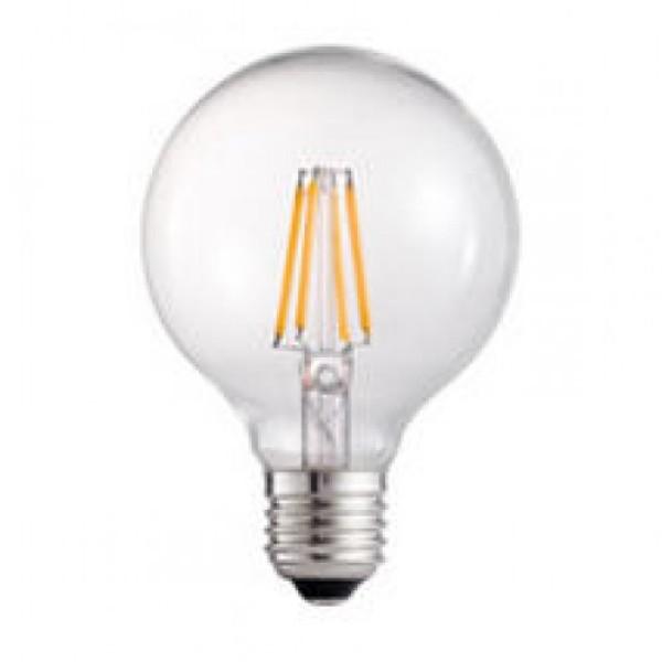 Đèn Led Dây Tóc Trang Trí Loại 1 G125 Dimmer