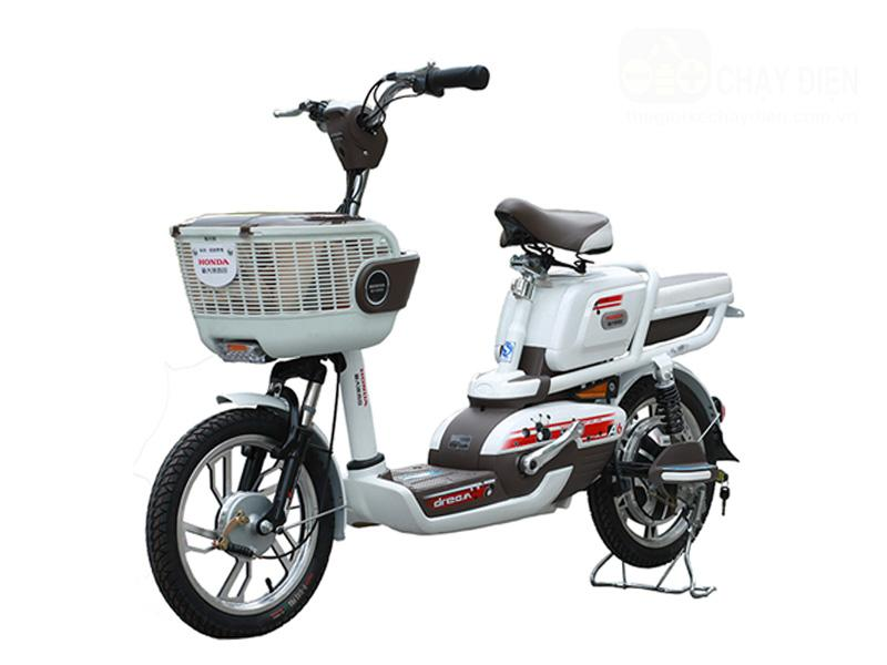 Honda A6 Plus