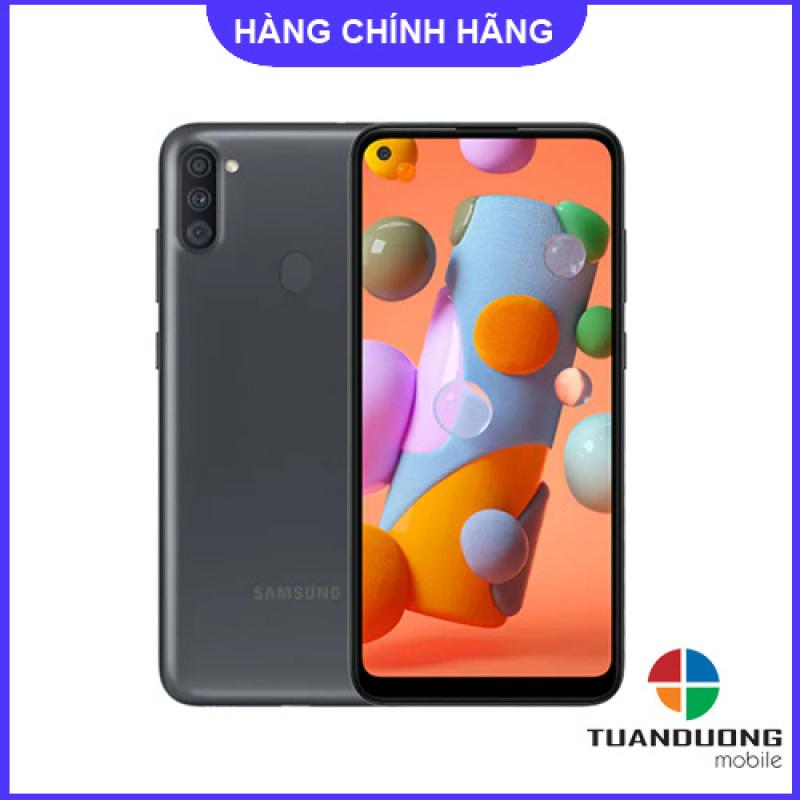 Điện thoại Samsung Galaxy A11 (3GB/32GB) Hàng Mới Nguyên Hộp - Bảo Hành Chính Hãng
