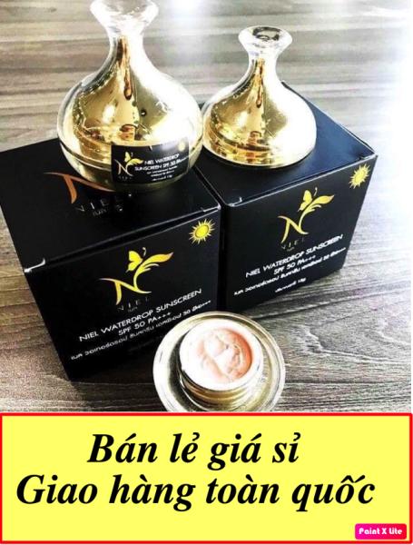 [CHUYÊN SỈ] Kem chống nắng tri nám Niel Thái Lan dưỡng trắng sáng da nhập khẩu