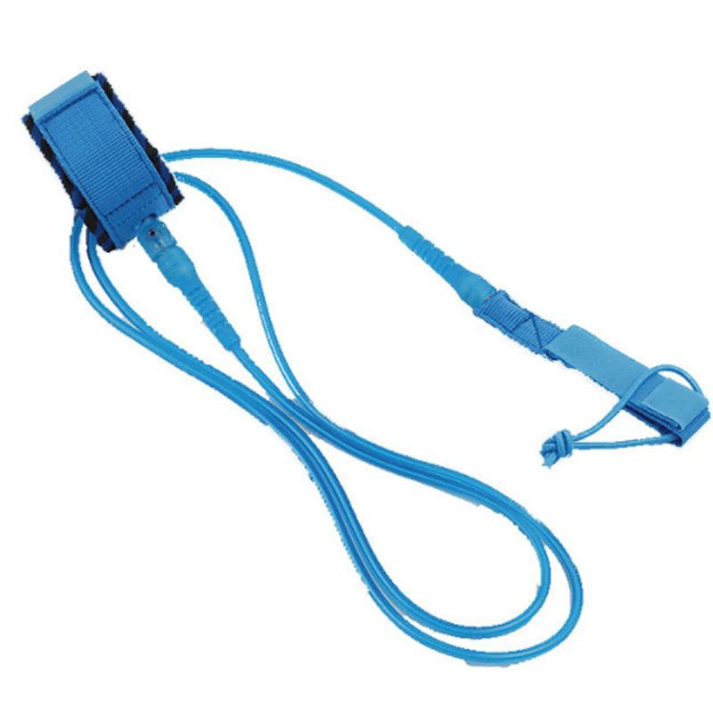 Cơ Hội Giá Tốt Để Sở Hữu 6 Ft 7 Mm Pvc Belt Foot Rope Double Urethane Nylon Stainless Steel Vertical Paddle Belt Surf Bel
