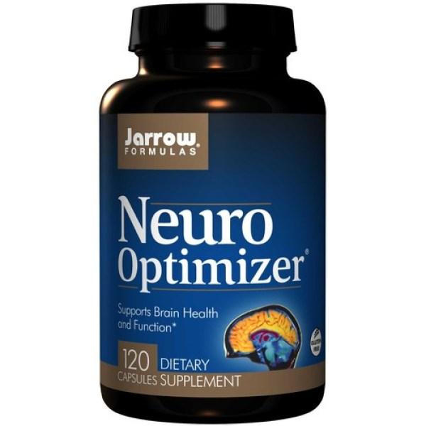 Neuro Optimizer Jarrow 120 Viên nhập khẩu