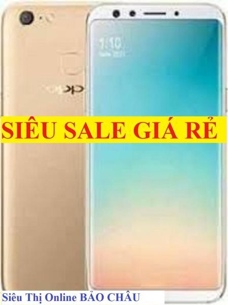 Điện thoại Oppo F5 2SIM 32GB RAM 4GB FULLBOX - Điều hướng bằng cử chỉ, selfie xóa phông, chia đôi màn hình game mode.