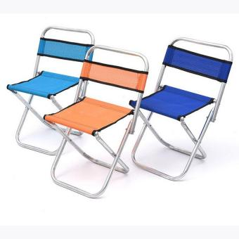 Pleasing Hot Sale Portable Folding Chair Stool Seat Outdoor Fishing Camping Travel Picnic Hiking Tool Color Random Squirreltailoven Fun Painted Chair Ideas Images Squirreltailovenorg