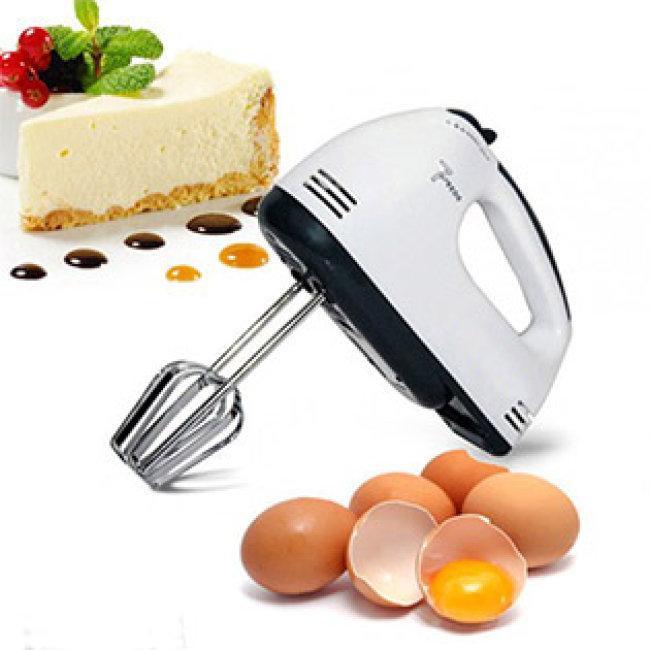 Máy đánh trứng 7 tốc độ - GD0001