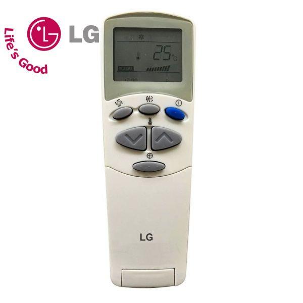 [Nhập ELMAR31 giảm 10% tối đa 200k đơn từ 99k]Điều khiển điều hoà LG (6 nút-nắp cài).