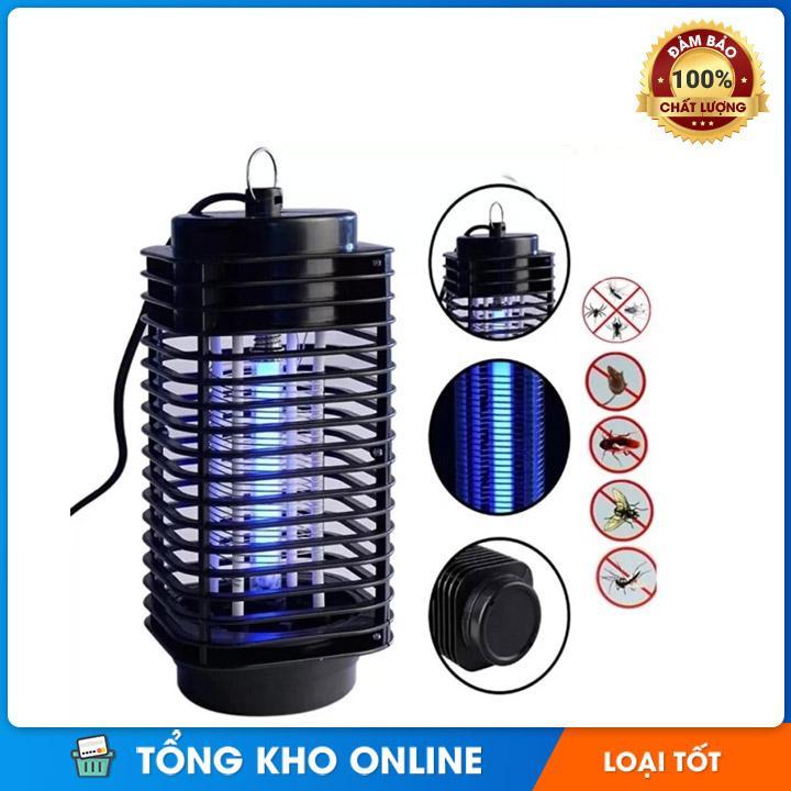 Đèn bắt muỗi và côn trùng hình tháp Tower