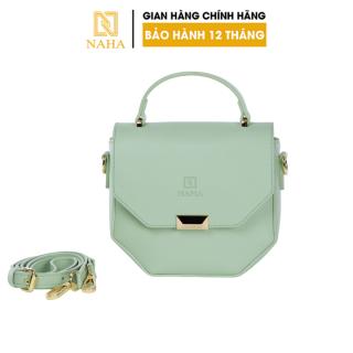 Túi đeo chéo nữ thời trang NAHA NH042 nhiều màu thumbnail