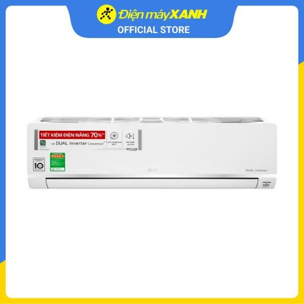 Máy lạnh LG Inverter 1 HP V10API1