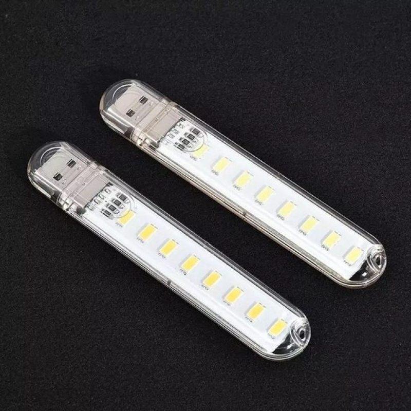 Bảng giá Đèn LED USB 8 LED siêu sáng Phong Vũ