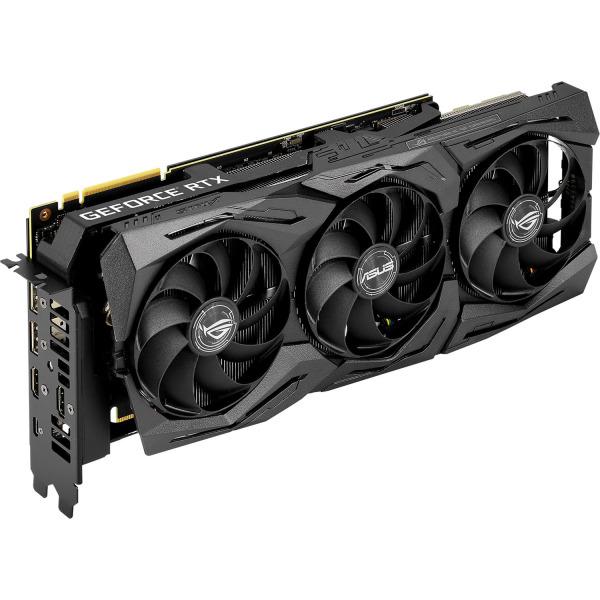 Bảng giá ASUS ROG Strix GeForce RTX 2080 Ti Advanced Edition Phong Vũ