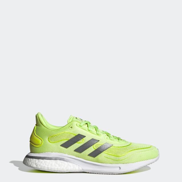 adidas RUNNING Supernova Shoes Nữ FX6809 giá rẻ