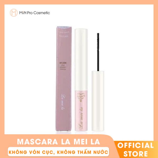 Mascara La Mei La 3D Lash Long Wearing Formula