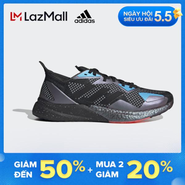 adidas RUNNING Giày X9000L3 Nam Màu đen EH0057