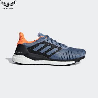 Giày thể thao chạy bộ Adidas Solar Glide ST Boost D97607 thumbnail