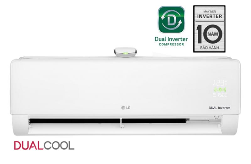 Bảng giá Máy lạnh LG V13ENS 1 chiều 12000BTU nhập khẩu chính hãng