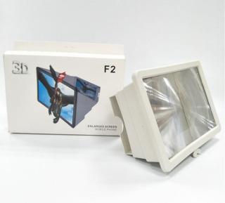 Kính 3D Phóng To Màn Hình Cho Điện Thoại F2 thumbnail