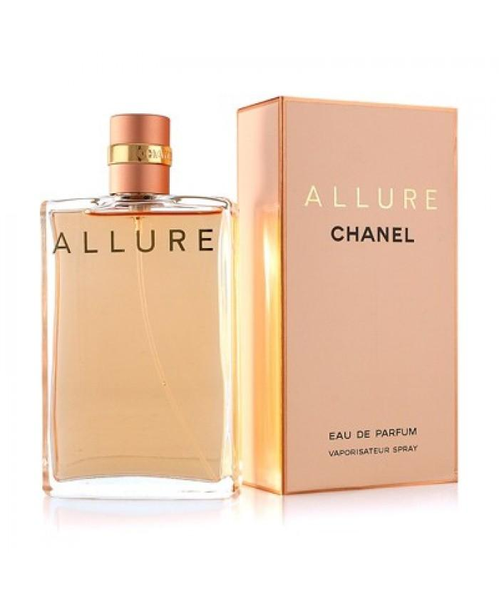 NƯỚC HOA CHANEL_ALLURE EDP 100ml