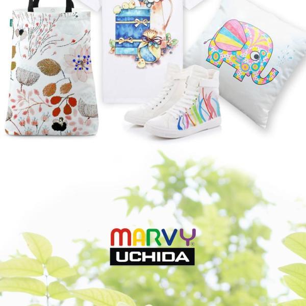 Mua Bút vẽ vải Marvy Uchida (Bộ 6 cây)