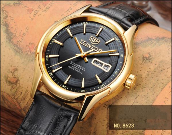 Đồng hồ nam chính hãng Teintop T8623-2