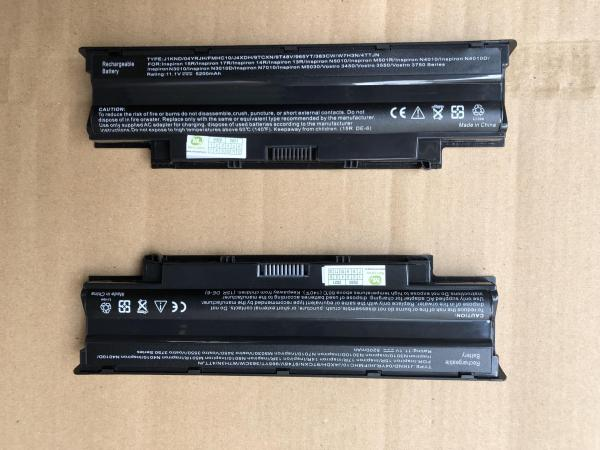 Bảng giá Pin Laptop Dell Inspiron N4010 N5010 N5110 N4050 N4110 N3420 1440 1450 N5040 N5050 N3520 N5030 N3010 N4040 Phong Vũ