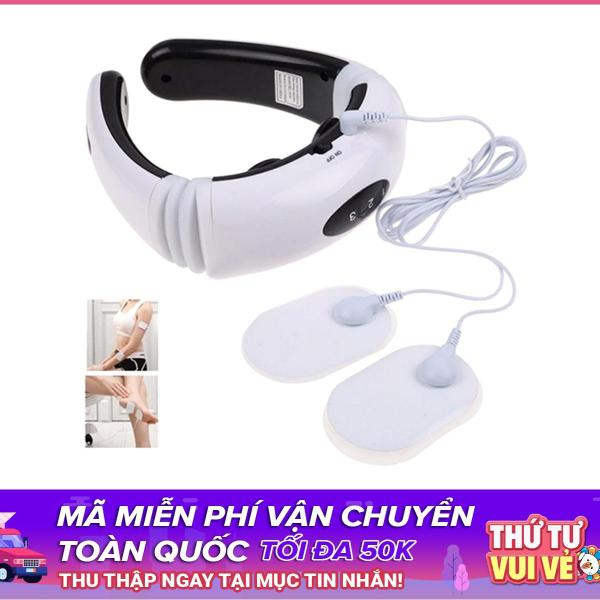 Máy Massage Cổ - Massage Xung Điện Từ KL-5830