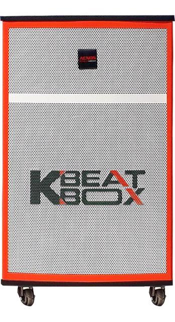 Loa kéo di động Acnos KBeatbox KB401