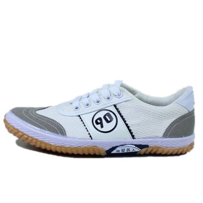 Sao Đôi Giày Bóng Chuyền Chống Trượt, Thoáng Khí, Chịu Mài Mòn Dưới Đáy Làm Việc Giày Vải Giày Tennis Nam Giới Và Phụ Nữ Cùng Một Đoạn Không Chân giá rẻ
