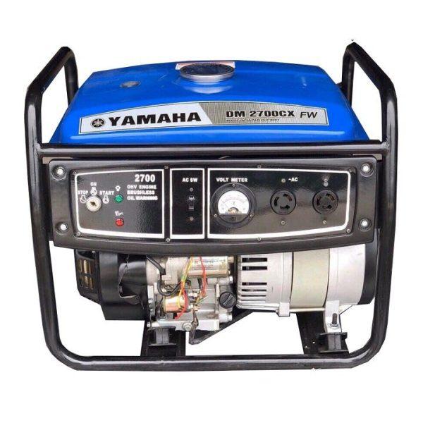 Máy Phát Điện Yamaha DM 2700CX