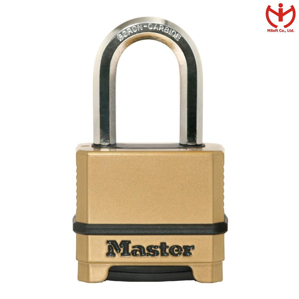 Khóa chống cắt Master Lock M175 EURDLF