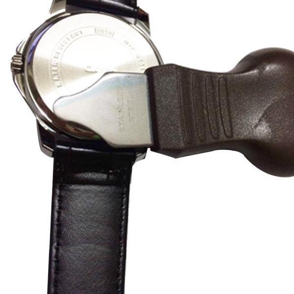 Dụng cụ tháo lắp đáy đồng hồ chuyên dụng - dụng cụ sửa chữa đồng hồ bằng thép - Phụ kiện tháo lắp đồng hồ