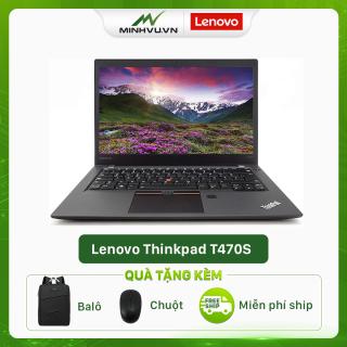 Lenovo Thinkpad T470S thumbnail