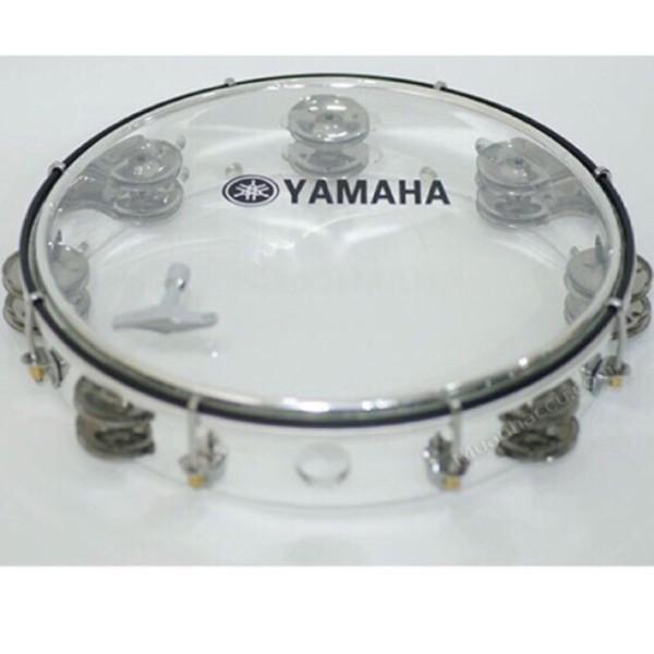 Tambourine -Trống gõ bo Yamaha - Nhập khẩu chính hãng - Phân phối Sol.G