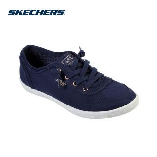 Skechers Nữ Giày Bệt Bobs B Cute Bobs - 33492-NVY thumbnail