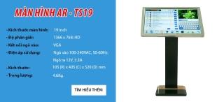 Màn hình cảm ứng có dây 19 TS19 - hàng trưng bày thumbnail