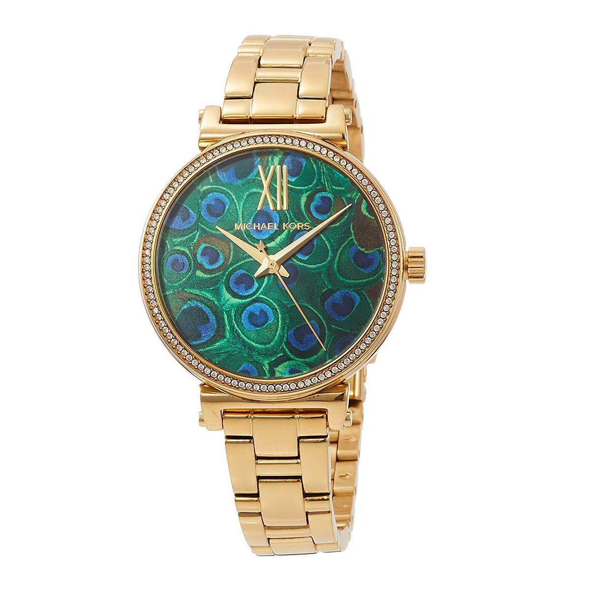 Đồng hồ Nữ Michael Kors MK3946 bán chạy
