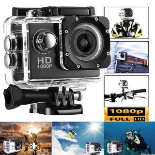 ( GIẢM GIÁ ) Top Camera hành trình xe máy Mini VietMap , Xiaomi ,GoPro - Camera hành trình xe máy gắn mũ bảo hiểm - Camera hành trình hành động giá rẻ cho dân đi phượt thumbnail