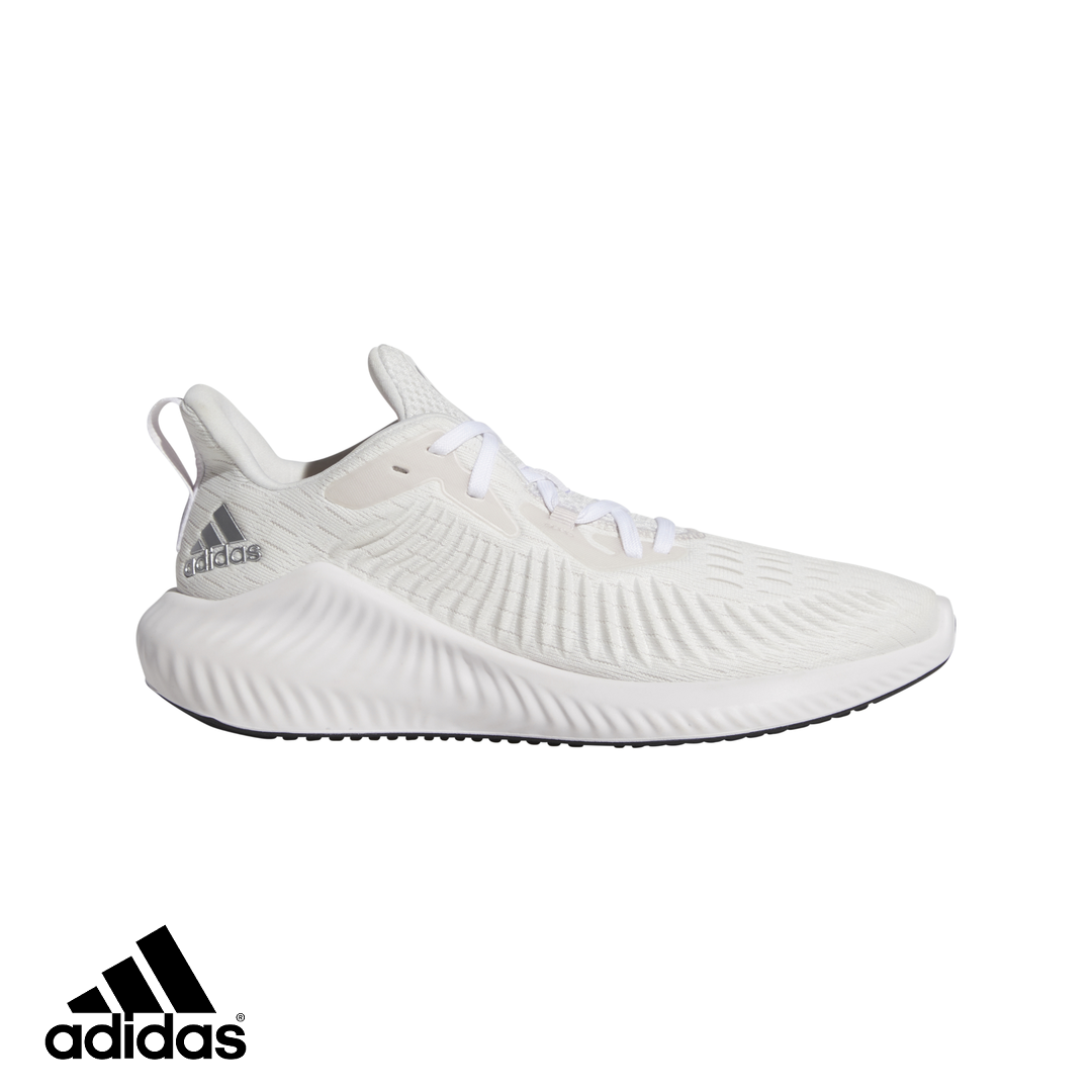 adidas Giày thể thao chạy bộ nữ alphabounce+ w G54122 (Clearance Sale)