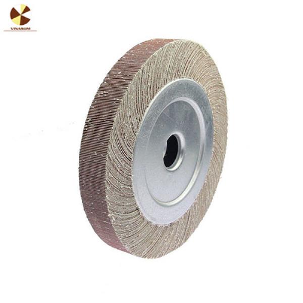 Nhám bánh xe/nhám xếp Vinasum 200 x 25 x 25
