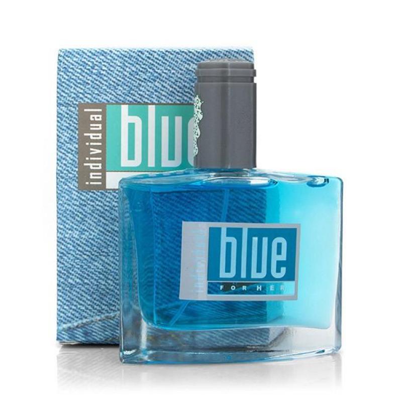 Nước Hoa BLUE AVON 50ML  - Nước Hoa Nữ - Nước Hoa Giá Tốt - Blue Avon For Her - Thanh Loan