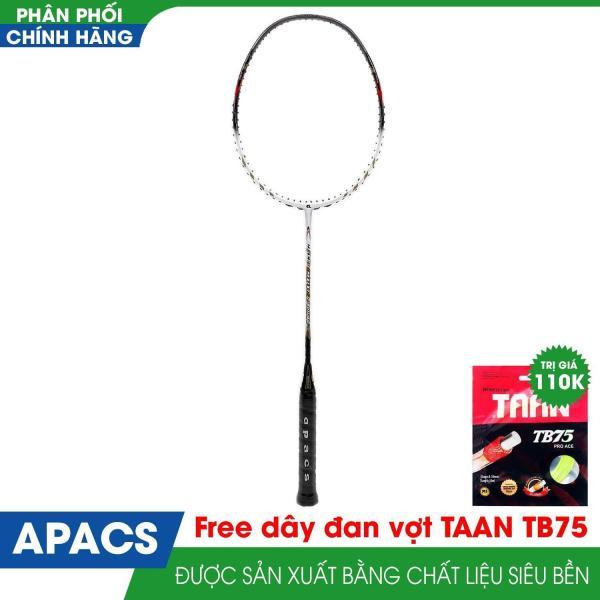 Bảng giá Vợt cầu lông APACS NANO 900 Power (Trắng)