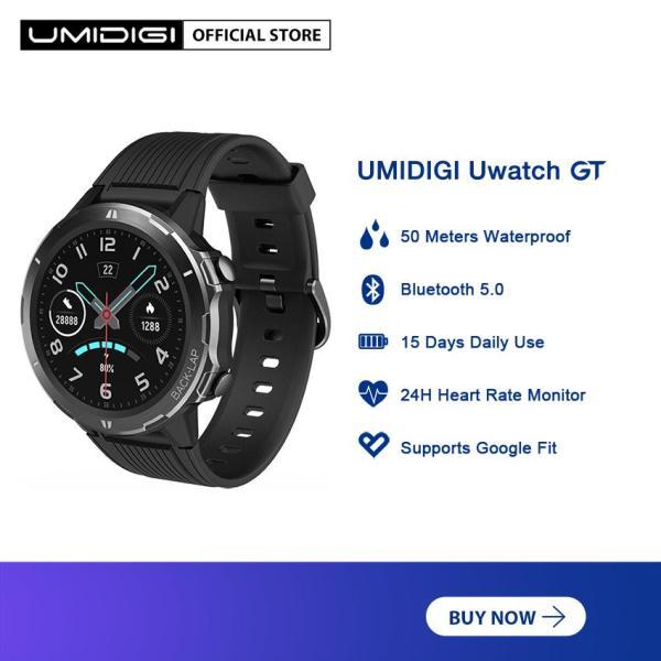 Giá đồng hồ thông minh UMIDIGI Uwatch GT Smartwatch