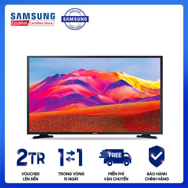 Bảng giá Smart Tivi Samsung Full HD 43inch UA43T6500AKXXV[Hàng chính hãng, Miễn phí vận chuyển]