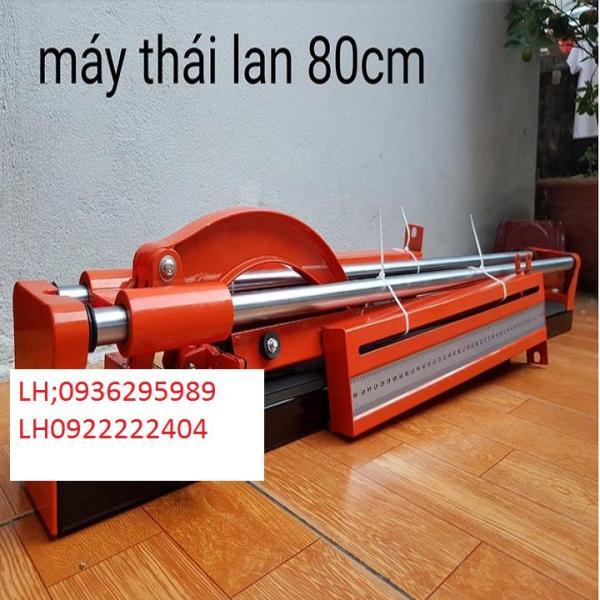 máy cắt gạch bàn 80cm hikari
