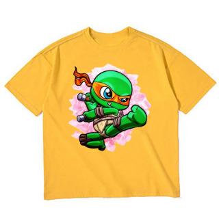 Áo thun bé trai chất liệu cao cấp thoải mái thiết kế thời trang dễ phối trang phục BTT61 Timon (nhiều màu) thumbnail